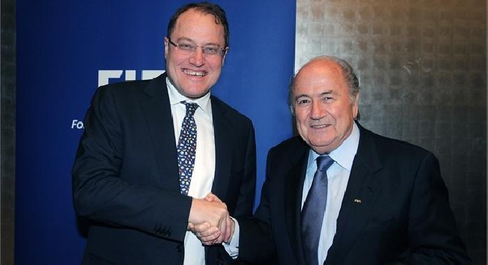 De ethische commissie van de FIFA ziet toe op de toewijzing en het biedproces van het WK 2022