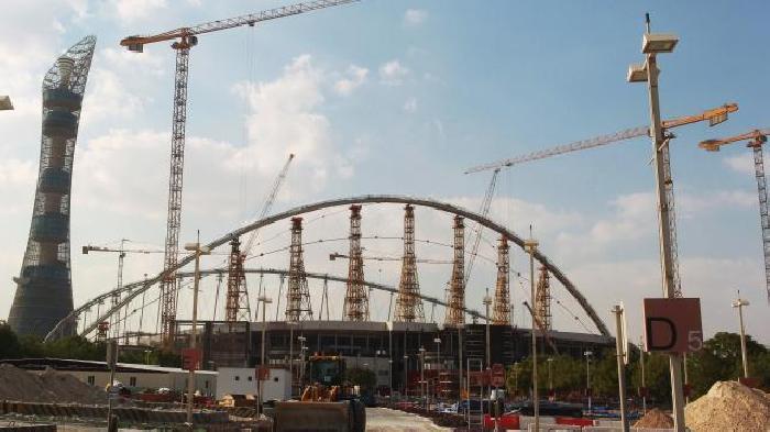 De FIFA is voor de rechter gedaagd vanwege toewijzing WK 2022 aan Qatar