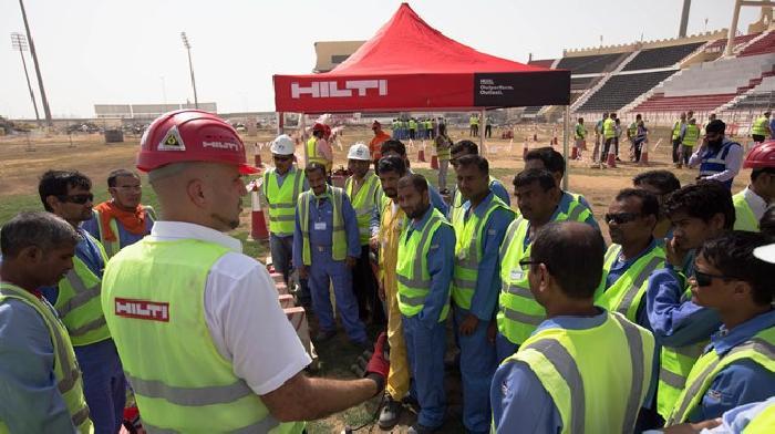 De Workers Welfare Standards verbeteren de arbeidsomstandigheden in Qatar