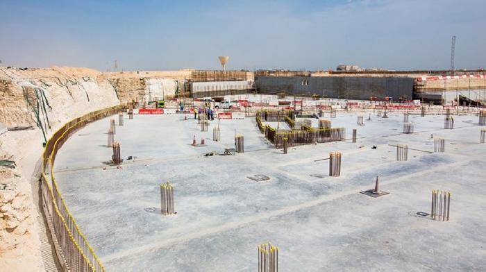Het Al Wakrah Stadion krijgt 40 000 zitplaatsen voor het WK 2022