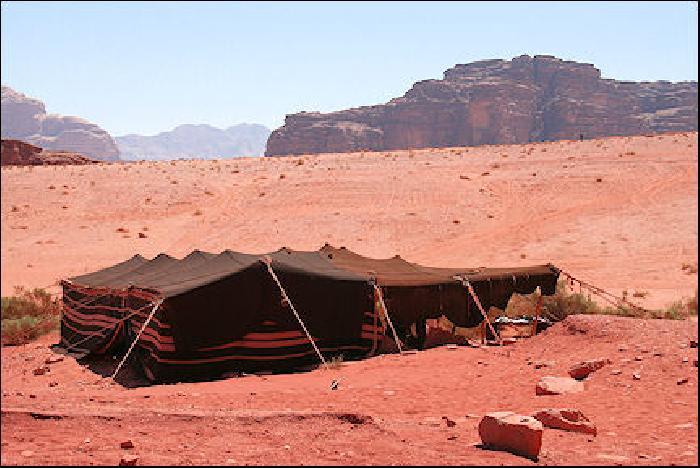 Voetbalfans kunnen overnachten in tenten tijdens het WK 2022 in Qatar