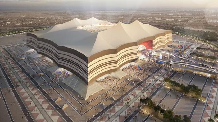 Werkzaamheden aan de WK 2022 stadions zijn in verschillende fases