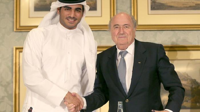 WK 2022 in Qatar niet in de winter vanwege de Olympische Winterspelen